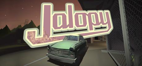 jalopy-logo